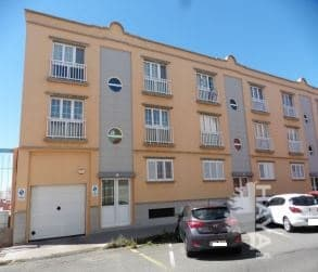 Parking en venta en Lomo de la Herradura, Telde, Las Palmas, Calle Roques del Salmor, 5.250 €, 21 m2