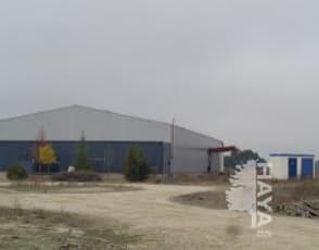 Industrial en venta en Chañe, Chañe, Segovia, Calle Finca 7 Polígono, 251.709 €, 1342 m2