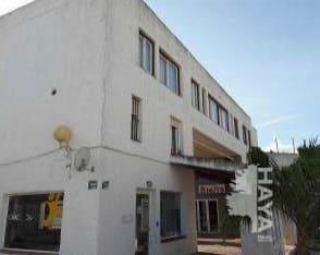 Oficina en venta en El Arenal, Jávea/xàbia, Alicante, Avenida de París, 63.147 €, 121 m2