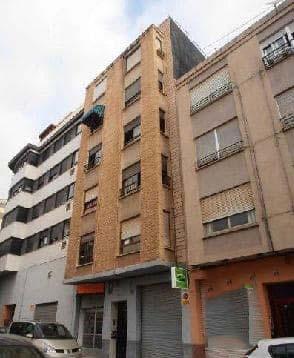 Piso en venta en Urbanización Penyeta Roja, Castellón de la Plana/castelló de la Plana, Castellón, Calle Jorge Juan, 28.700 €, 4 habitaciones, 1 baño, 80 m2