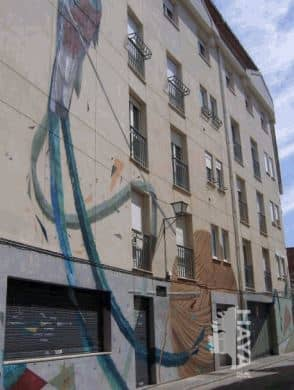 Piso en venta en La Horta, Zamora, Zamora, Calle Balborraz, 171.000 €, 3 habitaciones, 2 baños, 111 m2