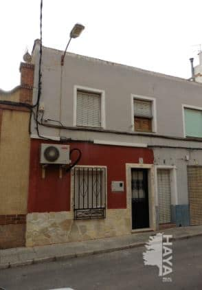 Casa en venta en Yecla, Murcia, Calle San Vicente, 38.100 €, 1 baño, 51 m2