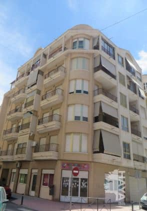 Piso en venta en Crevillent, Alicante, Calle Pintor Velazquez, 83.600 €, 2 habitaciones, 1 baño, 103 m2
