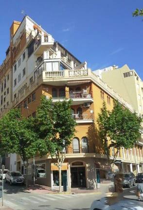 Local en venta en Calpe/calp, Alicante, Calle de la Pau, 247.578 €, 191 m2