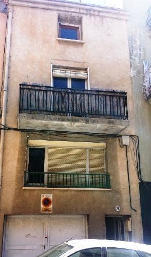 Casa en venta en Valls, Tarragona, Calle Colon, 87.568 €, 2 habitaciones, 1 baño, 216 m2