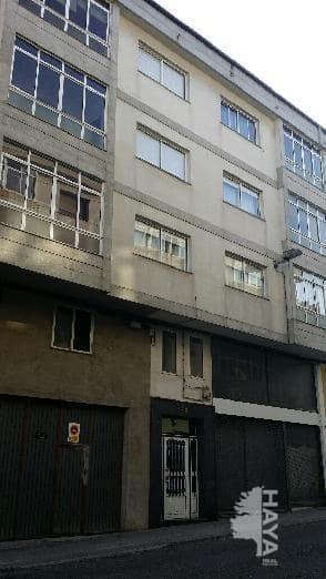 Piso en venta en Lugo, Lugo, Calle Lavandeira, 116.000 €, 3 habitaciones, 2 baños, 116 m2