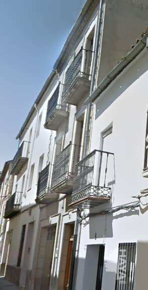 Casa en venta en Barrio de San Pedro, Úbeda, Jaén, Calle Cuesta Sacristan, 211.011 €, 3 habitaciones, 2 baños, 257 m2