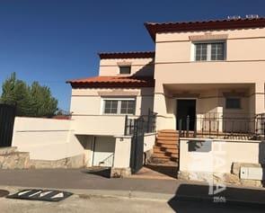 Casa en venta en San Román de los Montes, Toledo, Calle Mar Mediterraneo, 159.700 €, 4 habitaciones, 2 baños, 210 m2