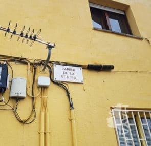 Piso en venta en Can Cot, Les Franqueses del Vallès, Barcelona, Calle Serra, 219.000 €, 1 habitación, 1 baño, 120 m2