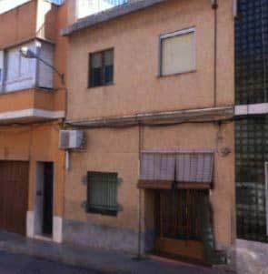 Casa en venta en Alzira, Valencia, Calle Callao, 49.600 €, 3 habitaciones, 2 baños, 109 m2