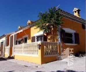 Casa en venta en Vélez-rubio, Almería, Calle Peñón, 100.800 €, 3 habitaciones, 2 baños, 330 m2