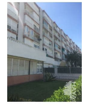 Piso en venta en La Pineda, Vila-seca, Tarragona, Calle Joaquim Serra, 47.100 €, 1 habitación, 1 baño, 30 m2
