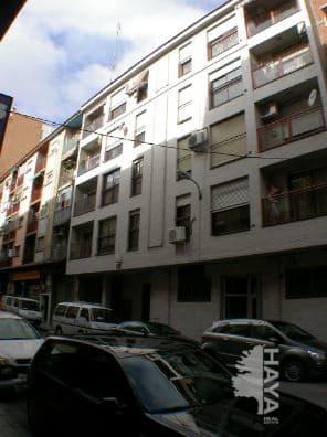 Piso en venta en La Almozara, Zaragoza, Zaragoza, Calle Reina Felicia, 102.654 €, 1 habitación, 1 baño, 46 m2