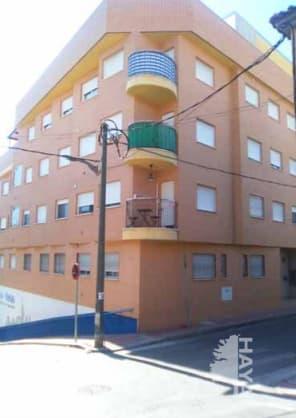 Piso en venta en Molina de Segura, Murcia, Calle Juan de la Cierva, 115.500 €, 3 habitaciones, 2 baños, 93 m2