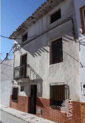 Piso en venta en Huéscar, Granada, Calle Santiago, 50.116 €, 1 baño, 122 m2