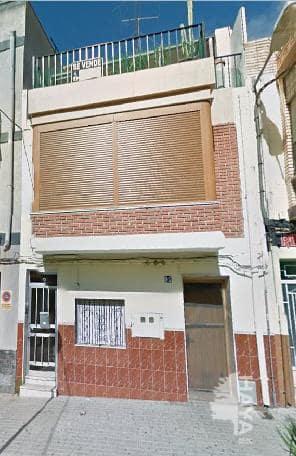 Casa en venta en El Punt del Cid, Almenara, Castellón, Calle Mur, 36.900 €, 1 baño, 85 m2