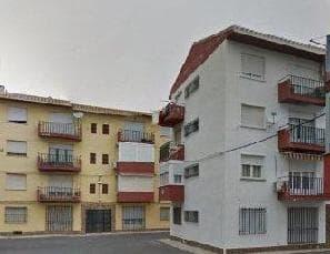 Piso en venta en Argamasilla de Alba, Ciudad Real, Calle Colonia de la Acacias, 14.445 €, 2 habitaciones, 1 baño, 68 m2