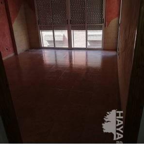 Piso en venta en Los Ángeles, Lorca, Murcia, Paseo de los Ángeles, 89.786 €, 3 habitaciones, 1 baño, 111 m2