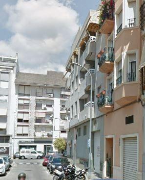 Piso en venta en Gandia, Valencia, Calle Jacint Benavent, 33.250 €, 3 habitaciones, 1 baño, 75 m2