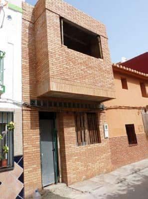 Casa en venta en Alquerías del Niño Perdido, Castellón, Calle Virgen de la Rosa, 63.200 €, 2 habitaciones, 1 baño, 120 m2