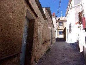 Suelo en venta en San Juan, Lorca, Murcia, Calle Zapateria, 42.500 €, 204 m2