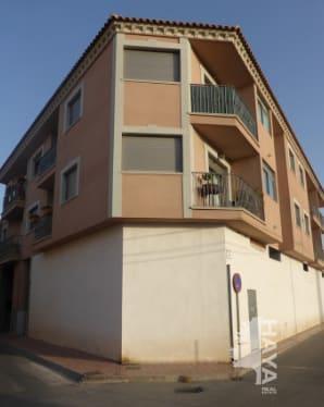 Piso en venta en Ceutí, Murcia, Calle Magdalena, 97.812 €, 3 habitaciones, 2 baños, 119 m2