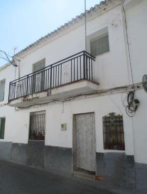 Casa en venta en Cogollos de la Vega, Cogollos de la Vega, Granada, Calle Umbría Baja, 35.865 €, 5 habitaciones, 1 baño, 112 m2