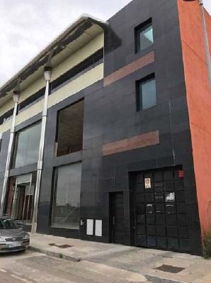 Oficina en venta en Lucena, Córdoba, Calle Francisca Cabello Hoyos, 32.400 €, 111 m2