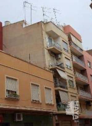 Piso en venta en Sagunto/sagunt, Valencia, Calle General Canino, 71.500 €, 3 habitaciones, 1 baño, 80 m2
