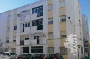 Piso en venta en El Puerto de Santa María, Cádiz, Calle Mejico, 51.371 €, 3 habitaciones, 1 baño, 80 m2