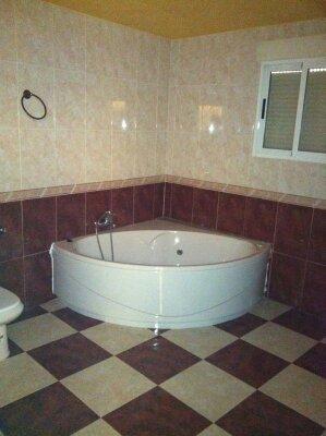 Casa en venta en Cañada de Agra, Hellín, Albacete, Calle Cubillos, 37.686 €, 4 habitaciones, 2 baños, 135 m2