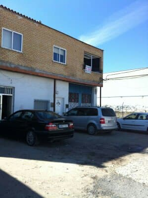 Piso en venta en Pozuelo de Calatrava, Ciudad Real, Calle de los Mártires, 32.405 €, 4 habitaciones, 2 baños, 125 m2