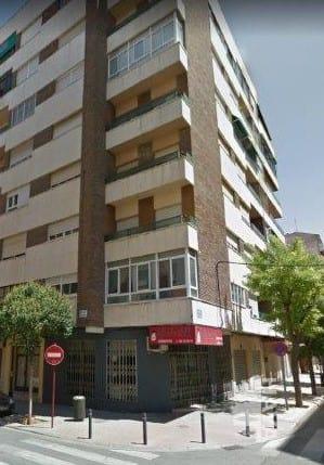 Casa en venta en Albacete, Albacete, Calle Perez Galdos, 108.216 €, 3 habitaciones, 2 baños, 132 m2
