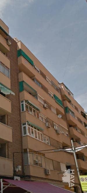 Piso en venta en Molina de Segura, Murcia, Calle San Esteban, 52.000 €, 2 habitaciones, 1 baño, 72 m2