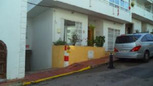 Local en venta en Santa Eulalia del Río, Baleares, Calle Iglesia, 288.800 €, 93 m2