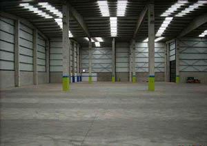 Industrial en venta en O Porriño, Pontevedra, Lugar Polígono A Granxa, 892.400 €, 1828 m2