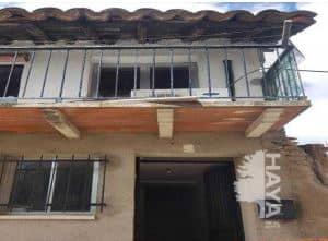 Casa en venta en Pedro Bernardo, Pedro Bernardo, Ávila, Calle Tomillar, 47.000 €, 3 habitaciones, 2 baños, 135 m2