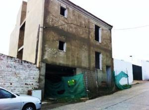Piso en venta en Beas, Huelva, Calle Cervantes, 96.000 €, 3 habitaciones, 2 baños, 171 m2
