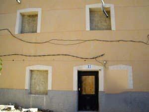 Casa en venta en El Niño, Mula, Murcia, Calle Altos de Santo Domingo, 19.500 €, 3 habitaciones, 1 baño, 102 m2