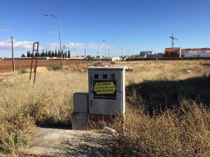 Suelo en venta en Almagro, Ciudad Real, Calle Goya, 74.000 €, 1 m2