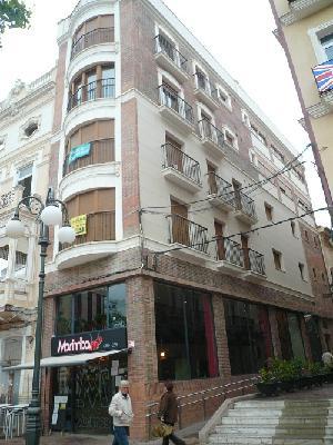 Piso en venta en Alzira, Valencia, Calle Escuelas Pias, 162.450 €, 2 habitaciones, 2 baños, 123 m2