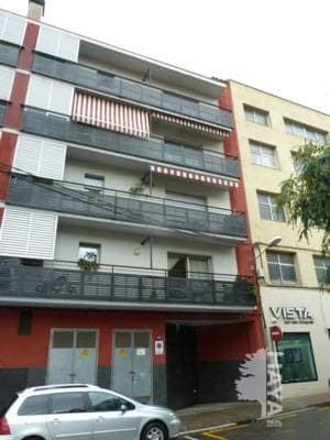 Parking en venta en Mataró, Barcelona, Calle Bellavista, 3.190 €, 6 m2