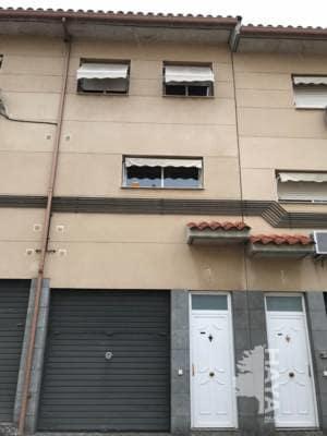 Casa en venta en Canovelles, Barcelona, Calle Francia, 156.326 €, 3 habitaciones, 2 baños, 113 m2