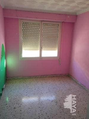 Piso en venta en Alicante/alacant, Alicante, Calle Nuestra Señora de los Angeles, 44.572 €, 3 habitaciones, 1 baño, 92 m2