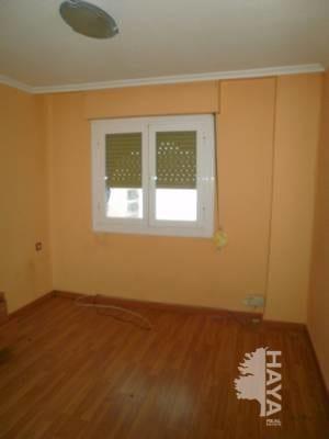Piso en venta en Alicante/alacant, Alicante, Calle Pradilla, 37.150 €, 2 habitaciones, 1 baño, 79 m2