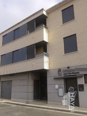 Piso en venta en Castejón de Ebro, Castejón, Navarra, Calle Doctor Fleming, 91.000 €, 3 habitaciones, 2 baños, 112 m2