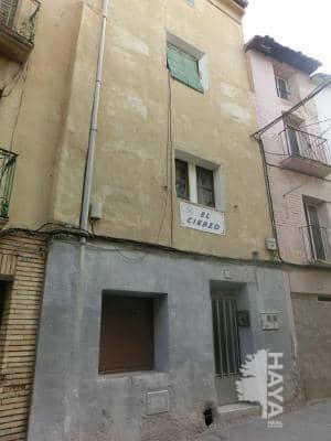 Casa en venta en Andosilla, Andosilla, Navarra, Plaza Nueva, 34.000 €, 2 habitaciones, 1 baño, 172 m2