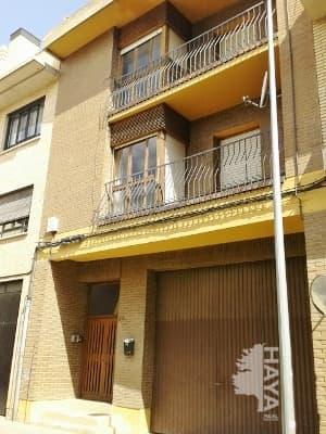 Piso en venta en Corella, Corella, Navarra, Calle Fitero, 81.000 €, 4 habitaciones, 2 baños, 162 m2