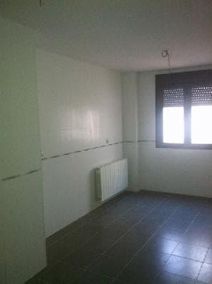 Piso en venta en Pozuelo de Calatrava, Ciudad Real, Calle Miguel de Cervantes, 41.476 €, 2 habitaciones, 1 baño, 76 m2