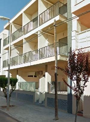 Piso en venta en Playa de Chilches, Chilches/xilxes, Castellón, Calle Gravina, 73.200 €, 3 habitaciones, 1 baño, 72 m2